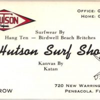 Hutson Surf Shop